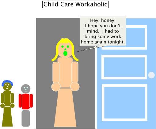 childcareworkaholic